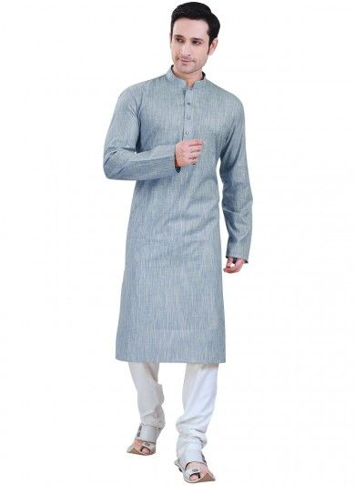 Kurta Pyjama for Casual Wear.jpg